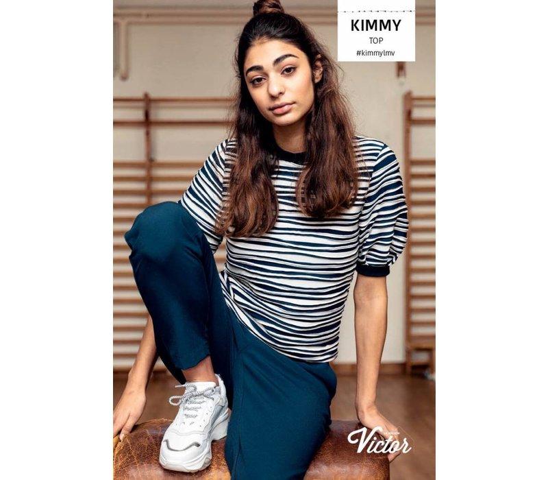 Relief tricot Kimmy LMV '19