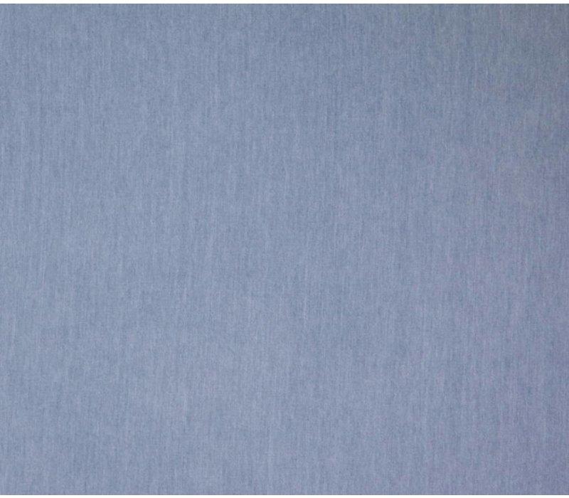 Cotton Jeans Mid blue