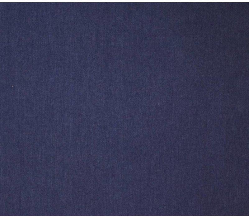 Cotton Jeans Denim blue