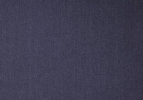 De Stoffenkamer Cotton Jeans Dark blue