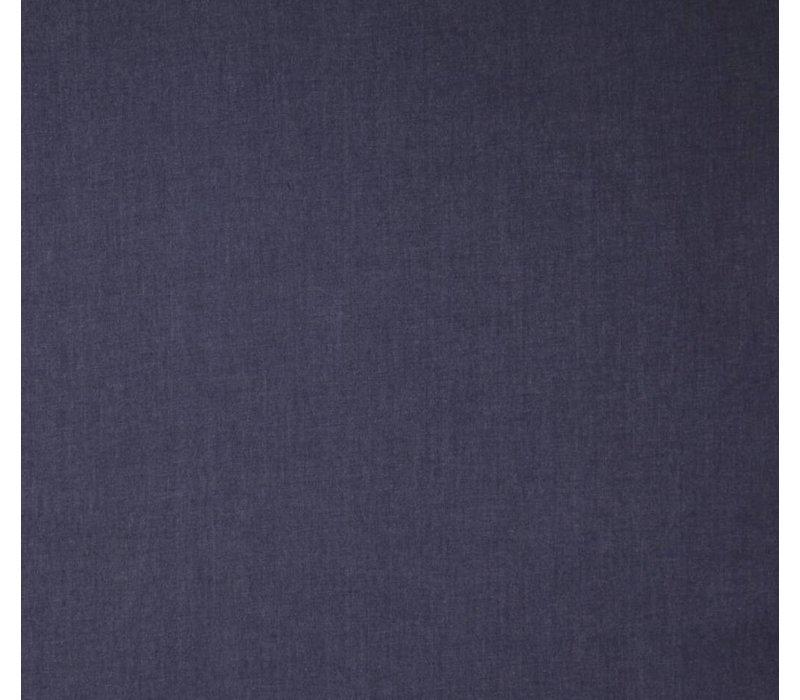 Cotton Jeans Dark blue