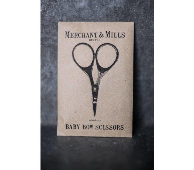Baby Bow Scissors