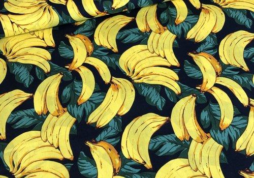 Cotton Banana Blue