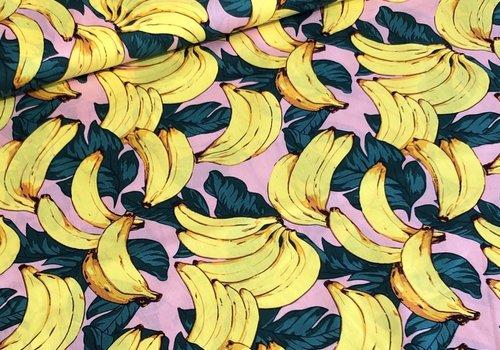 Cotton Banana Pink