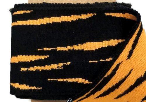 Albstoffe - Hamburgerliebe Cuff Me black Tiger