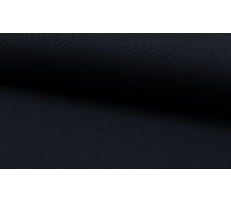Boordstof 75cm NAVY