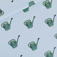Twill Watering Cans