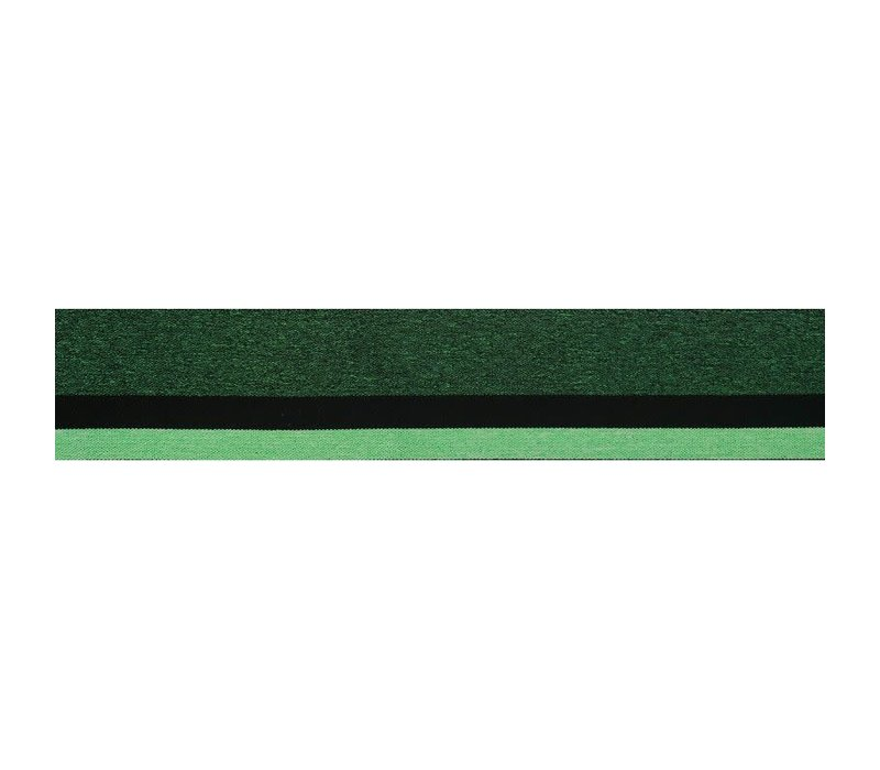 Taille Elastiek 40mm groen
