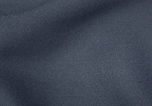 Atelier Brunette Viscose crêpe midnight