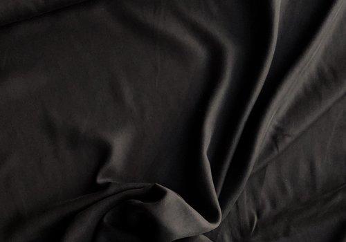 Tencel lyocell black