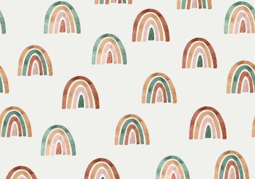 FF Tricot Rainbow