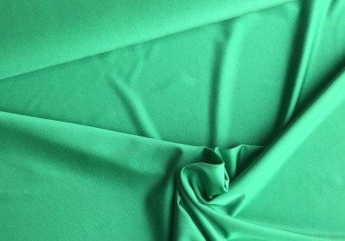 De Stoffenkamer Swimwear Lycra Uni green