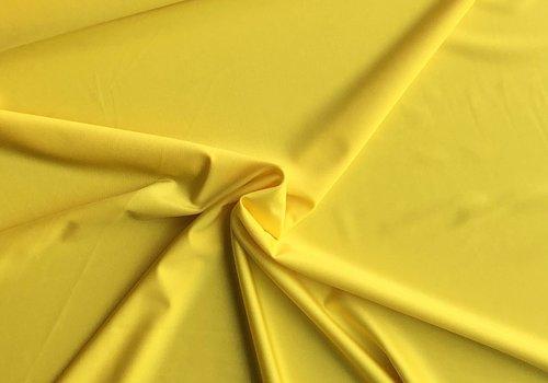 De Stoffenkamer Swimwear Lycra Uni yellow