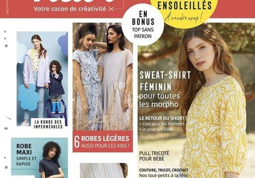 La Maison Victor - editex La Maison Victor Magazine mei-juni '19