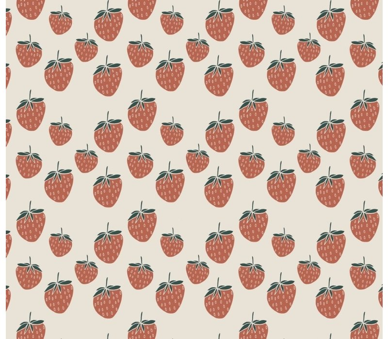 Strawberries creme