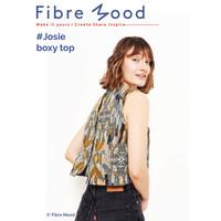 Fibre Mood Josie Top