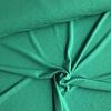 De Stoffenkamer Scuba Crepe structure green den
