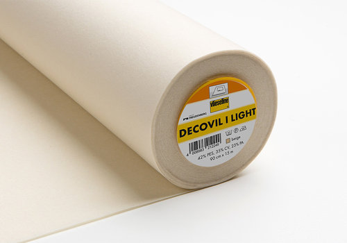 De Stoffenkamer Decovil Light