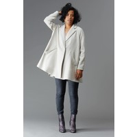 Pattern Opium coat