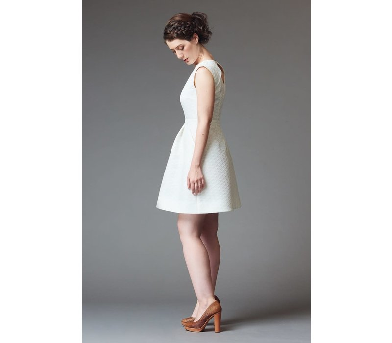 Pattern Belladone Dress