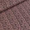 Stenzo BIO Tricot terrazzo spicks black/pink