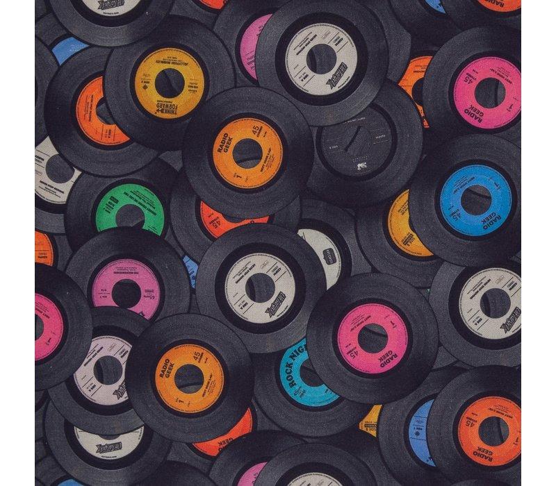 Canvas LP Records