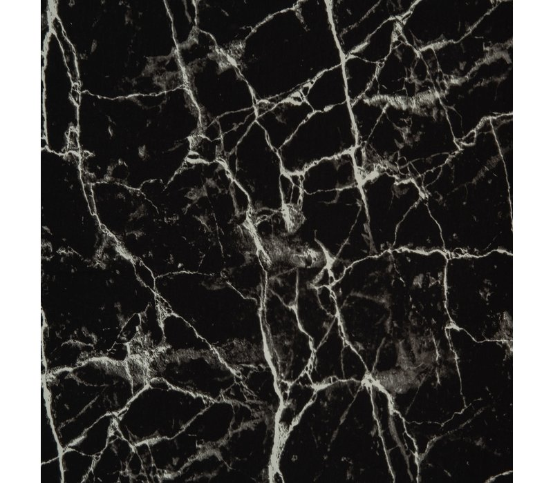 Canvas Black Marblestone