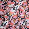Hello Heidi BIO Tricot Ticino bouquet pink