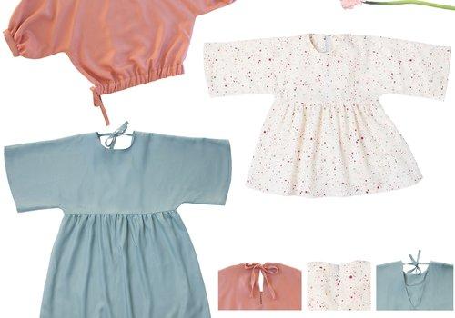 Bel'Etoile Vita jurk // blouse - Bel'Etoile