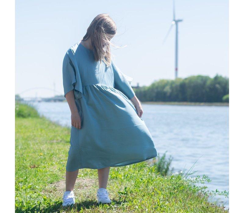 Vita jurk // blouse - Bel'Etoile