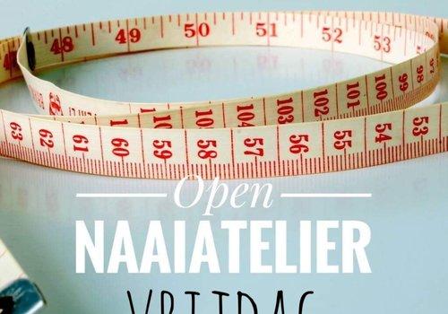 Open Naaiatelier Vrijdag