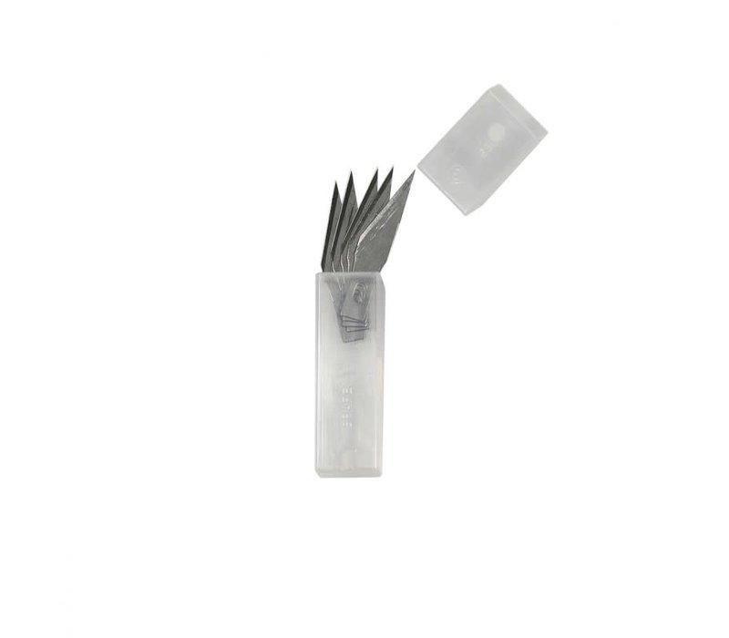 Vervang mesjes 5 stuks