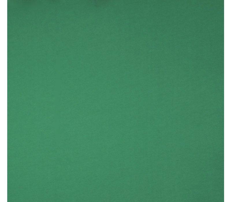 Boordstof viridis groen