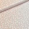 Dear Stella Cotton Swimming Silhouettes Pink