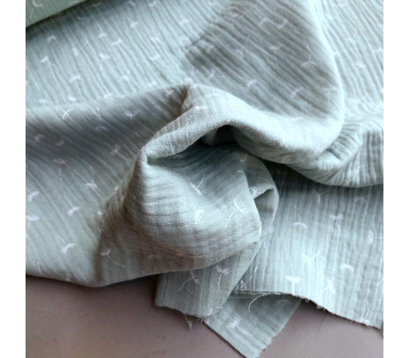 Tetra Mint dandelion