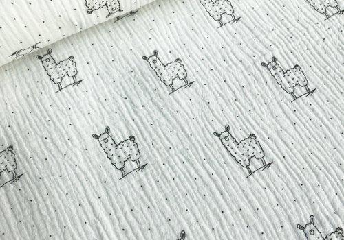 Trixie/Les Rêves Tetra White Lama