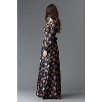 Pattern Magnolia Maxidress // Dress