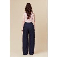 Pattern Narcisse Pants