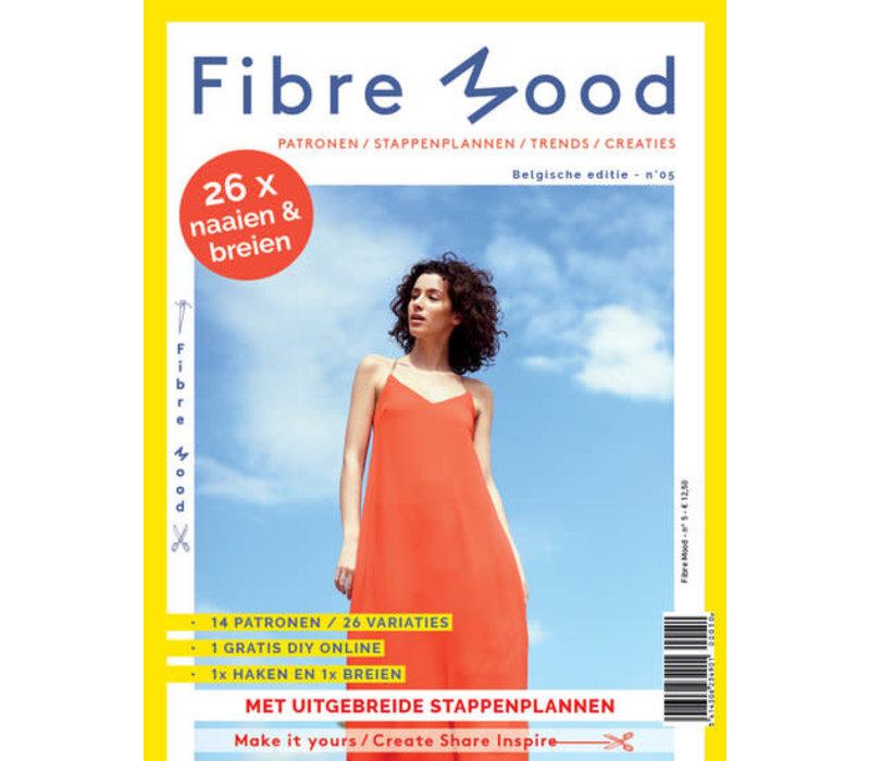Fibre Mood Magazine N5