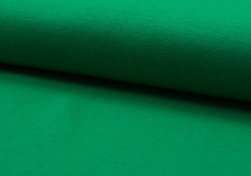 De Stoffenkamer Boordstof 75cm Apple Green