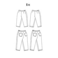 Eve Trouser