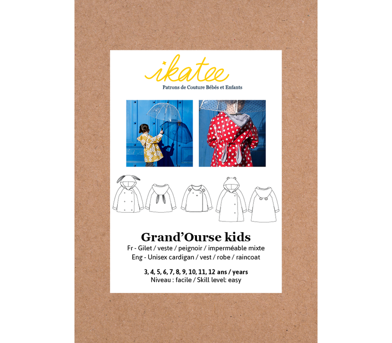 Grand'Ourse Kids