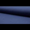 De Stoffenkamer Wafel Katoen dark jeans