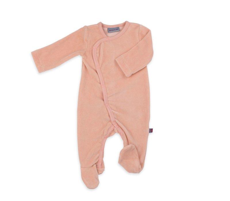 Velours Froy & Dind Soft pink