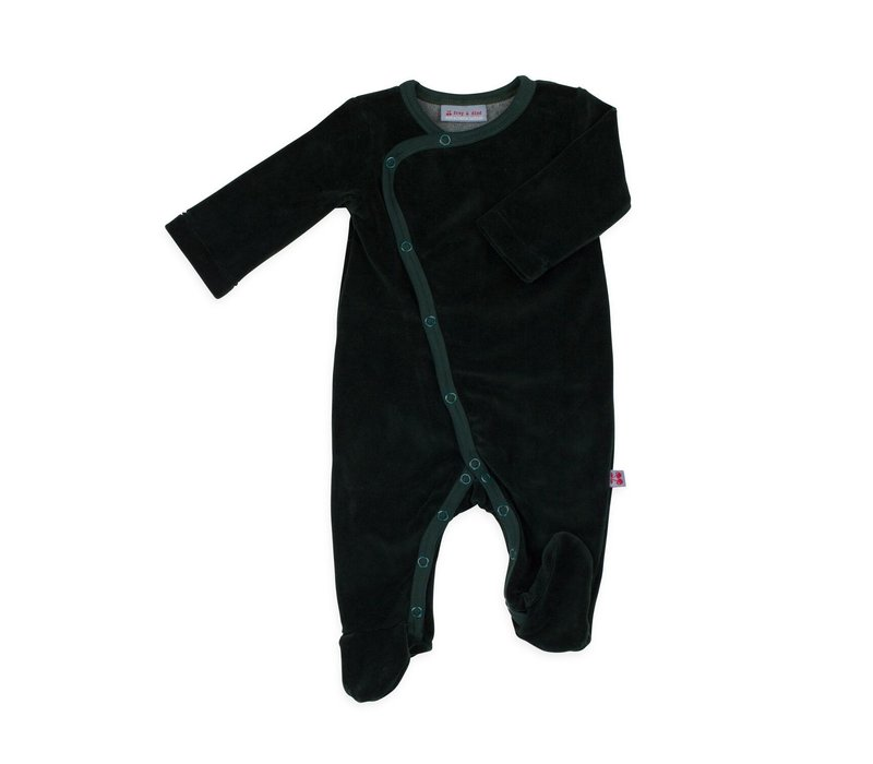 Velours Froy & Dind Deep Green