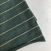 Froy & Dind Tencel Tricot Green gold