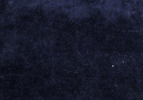Froy & Dind Velours Froy & Dind Deep Blue
