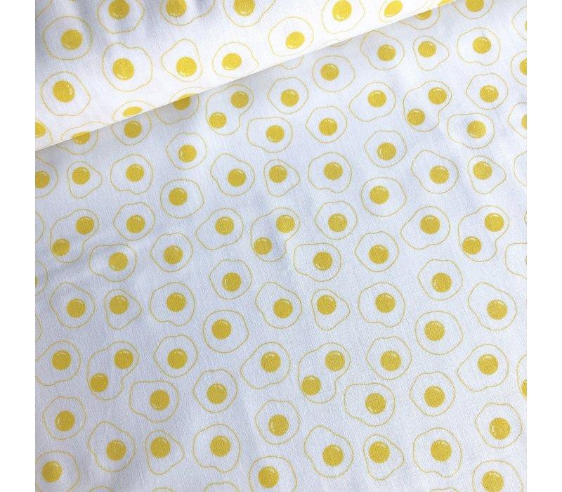 Cotton Lighter side - sunny side up