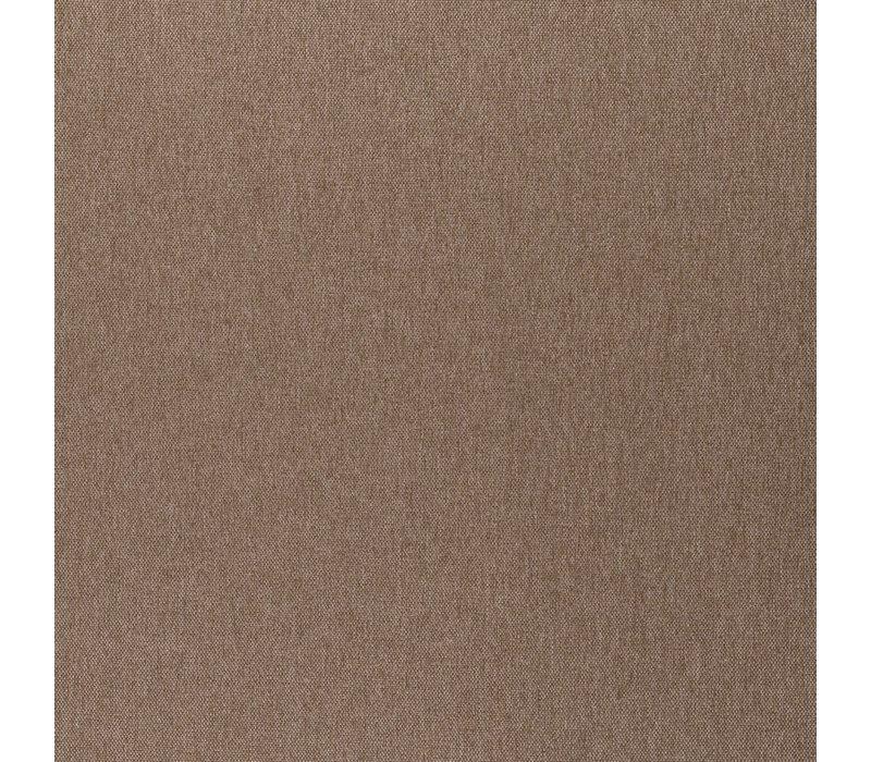 Geweven Canvas Camel Melange