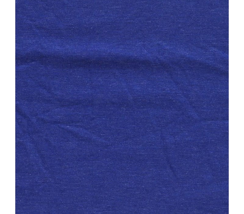 Boordstof Kobalt Melange 100cm